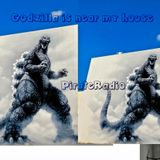 moichi kuwahara Pirate Radio  Godzilla is near my house  0316   420
