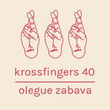 Krossfingers 40 by Olegue Zabava