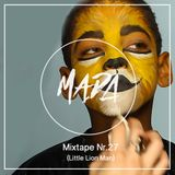 MADA Mixtape Nr.27 (Little Lion Man)