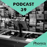 Phonica Podcast 39