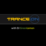 Trance ON 01 - Dj Green Lemon