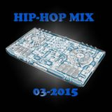 Hip-Hop Mix 03-2015
