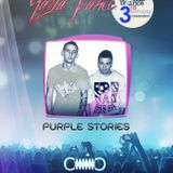 Purple Stories - Yalla Trance 3rd Birthday Celebration