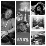 ADN - Notes Bleues Sessions - Jazz dj set