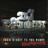 Dj Kodobeast - From Street To The Party MIXTAPE
