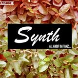 SYNTH on SYN 90.7 Episode 1