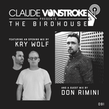 Claude VonStroke presents The Birdhouse 091