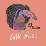 Lotte Ahoi: TTRadio #1