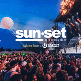 sun•set by Harael Salkow • Ultra South Africa 2016 Edition