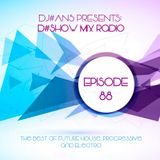 D# Show Mix Radio # 88 (By Dj#an5) (New)