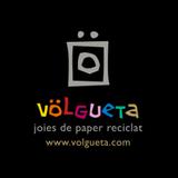 Entrevista Völgueta - Joies de Papel Recilat - Barcelona