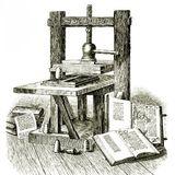 Gutenberg - Parole scritte, lette e condivise - 28 Marzo 2015