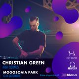 Christian Green - LIVE @ Techno Party Mogosoaia