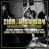 Zion Highway Radio-Show / Tr3lig