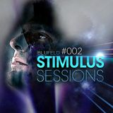 Blufeld Presents. Stimulus Sessions 002 (on DI.FM 09/12/15)