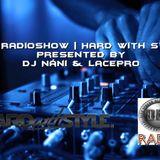 DFG Radioshow - Warm Up Mix - presented by DJ Náni & Lacepro