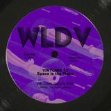 WLDV - Vinylmix 12 - Space Is The Place