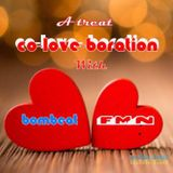 A Treat Co-Love-boration with Bombeat & FMN