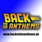 Woodsey - Back To The Anthems (Rehab)