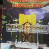 Vinylgroover - Hardcore Heaven, The Live Showcase 2 26th July 1997