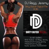 Dirty Ditch Digital Mix 2016