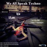 ULaws @ WastPodcast24 (02/09/11)