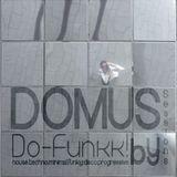 021 Veintiuno - Domus Sessions Mixed by Do-Funkk!