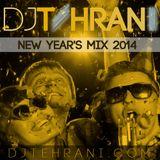 DJ Tehrani presents Fresh 4 Fridays - New Year's Mix 2014