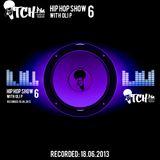 Oli P - Hip Hop Show 6 - ITCH FM