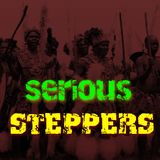 Serious Steppers