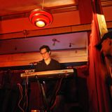 DRAGAO MOOMBAHCORE DJ SET NOV 1 2012