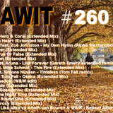 AWIT #260 mixed by Ludal