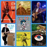 Go Kat, GO! The Rock-A-Billy Show! 3.6.19