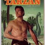 Galaxy Moonbeam Night Site - Show 102: We Recall the History of Tarzan, Sinking of Andrea Doria