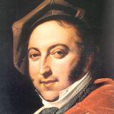 Rossini: Stabat Mater – Żylis-Gara, Verrett, Pavarotti, Zaccaria; Giulini; Roma 1967