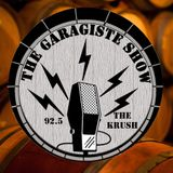 The Garagiste Show - 11/12/18 - Raymond Smith discusses winemaking and The Alley