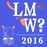 Eager Waves with Mondays X LMW? 2016 Stranded FM