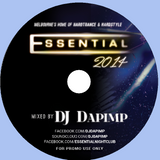 Essential September 2014 Promo CD by DJ Dapimp