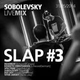 SOBOLEVSKY_LIVE_MIX@_SLAP#3