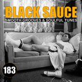 Black Sauce  Vol.183