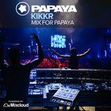 KIKKR - Spring Break Mix for Papaya
