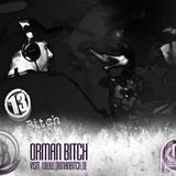 Orman Bitch - Promo Mix January 2013 // www.ormanbitch.de