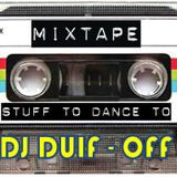 Dj Duif - Off Yearmix 2012