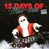 12 DAYS OF MIXMAS - DAY 8 // OLD SKOOL