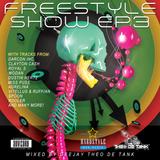 The Freestyle show episode 003 at Hardstyle Webradio