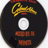 Colonel Abrams #RIH Tribute Mix by DJ Nfinite