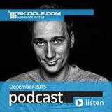 Weekends Matter December 2015 - Guest Mix Paul Van Dyk