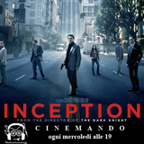 Cinemando -09/11/2011-Inception