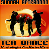 2-17-12 Part 3 The Tea Party Vibe - The Friday Night Experiment ft Musicologist OneMasterMixer