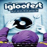 James Holden - live at Igloofest (2009.01.30.)
